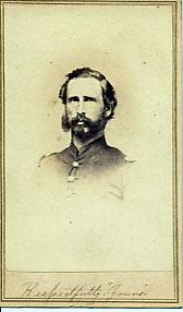 William K. Crossfield