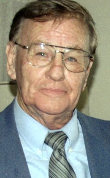 Thomas D. Holdridge