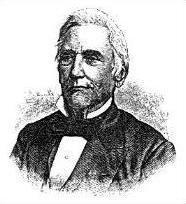 Lucius Quintus Cincinnatus Elmer