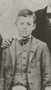 Albert Marion Barnhart