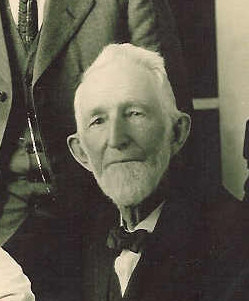David Lester Keyes