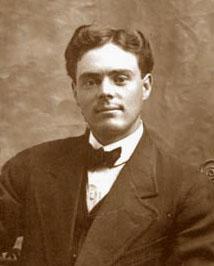 Leo Jennings NeVille