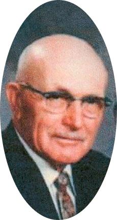 George Chauncy Colvin