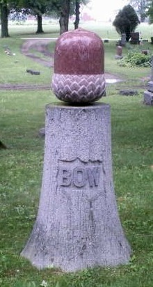 Bow Monument