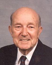 Homer E. Bearden