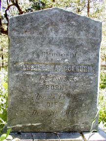 Gabrilla A. <i>Thomas</i> Colburn