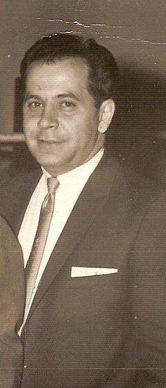 Frank Anthony Frankie Cherco