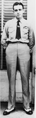 Woodrow Wilson Clements