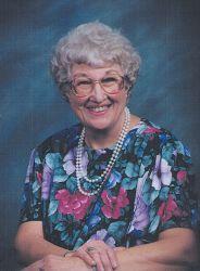 Gladys O'Nell <i>Simmons</i> Lynn