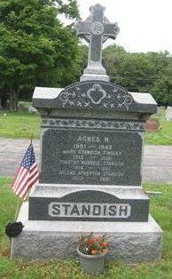 Agnes N. Standish