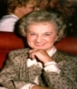 Marion Patricia Fargo