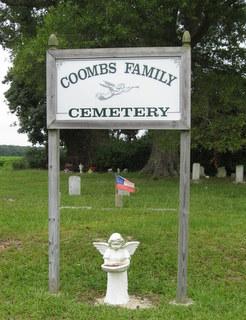 John William Coombs