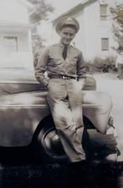 Sgt Stanley Earl Baylor
