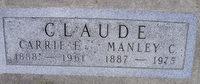 Manley Claude