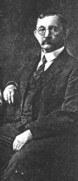 Edwin Bosworth Ed Stone