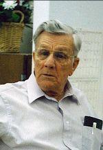 Francis Joseph Bohl