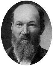 George Brinkerhoff