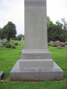 Lucius Cary Huston