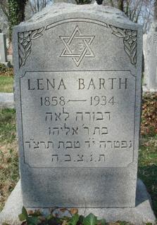 Lena Barth