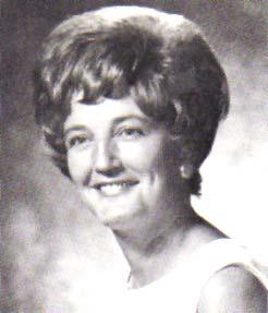 Irene S Combs