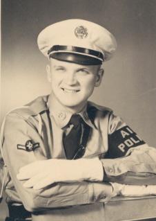 Clyde Bush