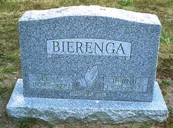 Lena Bierenga