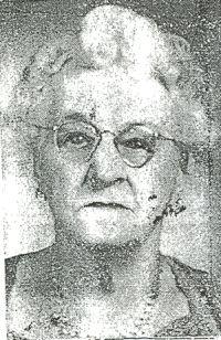 Clara Elizabeth <i>Felt</i> Boory