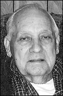 Clyde Richard Dick Aldridge