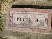 Peter H. Bielenberg