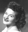 Barbara Jane <i>Bailey</i> Brown