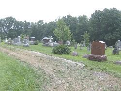 Osceola Grove Cemetery
