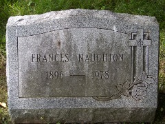 Frances L. Naughton