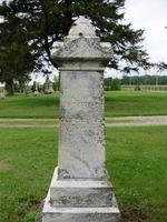 Clara P. Beckwith
