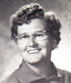 Donna L. Barrick