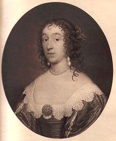 Mary Fauconberg