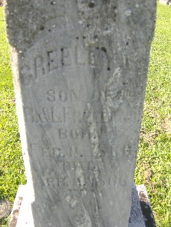Greeley E. Freeland