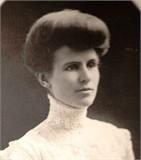 Winnie May <i>Haymaker</i> Post