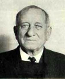 Louis Herbert Blonger
