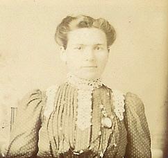 Bessie Ann <i>Shields</i> Conner
