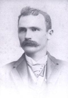 James P. Webber