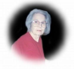 Barbara Ann <i>Southard</i> Anderson