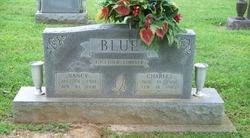 Nancy Mae Blue