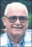 Robert Keith Bob Chubb