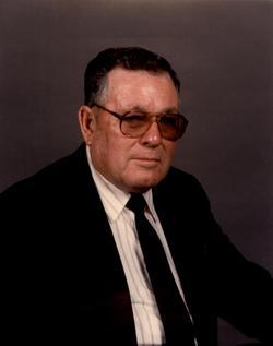Roy N. Johnson