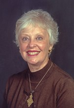 photo of Beverly Van Hook taken from the web