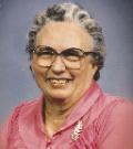 Glouria Madeline <i>Cox</i> Akers