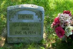 Asa Atherholt