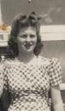 Mildred Ella Laura <i>Baerwald</i> Dietert