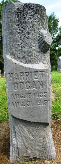 Harriet Bogan
