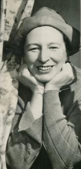 Elsie Waters